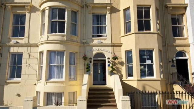 Clarence Gardens Hotel - Scarborough